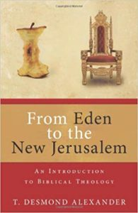 From Eden to the New Jerusalem